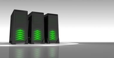 What is a hosting and what types there are